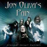 Jon Oliva's Pain @ Θεσσαλονίκη (May 2008)
