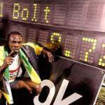 Νέο παγκόσμιο ρεκόρ στα 100μ