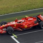 F1: France: εύκολα ο Massa, δύσκολα ο Kimi