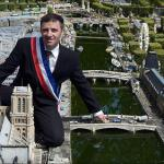 Το Παρίσι σε μινιατούρα