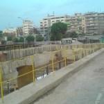 Πως τα πάει το Μετρό Θεσσαλονίκης;