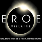 Heroes Season 3, Episode 01, «(Volume Three: Villains) The Second Coming» – Episode 02, «The Butterfly Effect»