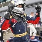 F1: Monza: Ο Vettel ολοκλήρωσε την έκπληξη
