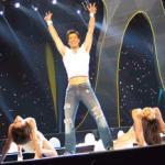 Ο Σάκης πάει… Eurovision 2009