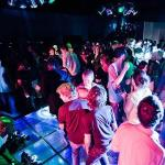 Club παράγει ενέργεια από τον χορό των θαμώνων