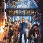 Μία νύχτα στο μουσείο 2 – Battle of the Smithsonian