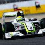 Formula 1: Spain: Ξανά στην pole position ο Button