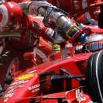 Απαγόρευση ανεφοδιασμού στην Formula 1
