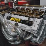 Formula 1: Η χρήση των κινητήρων