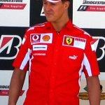 Ο Schumacher ξανά στις πίστες