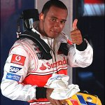 Formula 1: Σιγκαπούρη: πάλι πρώτος ο Hamilton