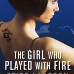 NF Κινηματογράφος: «Millenium II: The girl who played with fire»