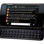Γυρίστε το N900 σε portrait mode