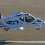 Ιπτάμενο αυτοκίνητο παραγωγής