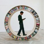 Κυκλική βιβλιοθήκη