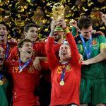 Πρωταθλήτρια κόσμου η Ισπανία!