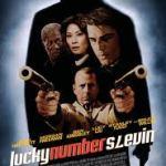 Ποια ταινία θα δούμε σήμερα; Lucky Number Slevin (Το Στοίχημα του Σλέβιν)