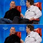Η αντίδραση του Steve Jobs για το νόμιμο jailbreak
