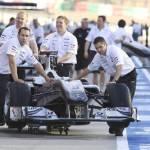 Η οικονομική κρίση φταίει για τις επιδόσεις της Mercedes στην Formula 1