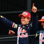 F1: Brazil: 1-2 οι Red Bull
