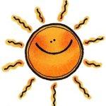 Μία Ισπανίδα ισχυρίζεται πως ο ήλιος της ανήκει!