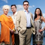 Burn notice season 5 & 6