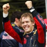 F1: Κίνα: Hat trick από τον Vettel