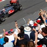 F1: Καναδάς: Ο Button πήρε την νίκη στον τελευταίο γύρο