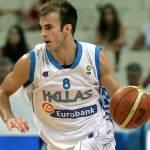 Ελλάδα – Βοσνία Ερζεγοβίνη: 76-67