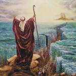 Η γέφυρα του Μωυσή