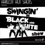 Swing your Friday με τους Harlem Hot Shots