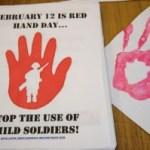 Ημέρα του κόκκινου χεριού