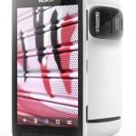 Nokia 808 με κάμερα στα 41 MegaPixel!