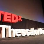 TEDx Thessaloniki – Οι ομιλητές (μέρος Α')