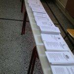 Εκλογές με λίστα