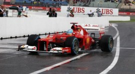 alonso germany qualifying 2012