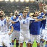 Τρεις θέσεις κέρδισε η Ελλάδα στην κατάταξη της FIFA