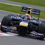 F1: Silverstone: Νίκη για τον Webber
