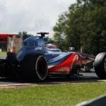 F1: Βέλγιο: Νικητής ο Button στο επεισοδιακό gran prix του Spa
