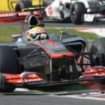 F1: Ιταλία: Νίκη για τον Lewis Hamilton