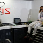 Ο Lewis Hamilton στην Mercedes