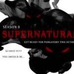 Supernatural 8ος Κύκλος – Promo Τrailer!