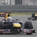 F1: Κορέα: Αλλαγή σκυτάλης στην κορυφή