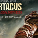 Spartacus: War Of The Damned – Νέο Trailer!