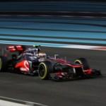 F1: Abu Dhabi: Ο Hamilton την pole position