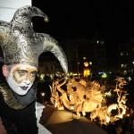 Το τρελό το καρναβάλι…