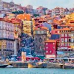 Πορτογαλία… μια χρωματιστή χώρα!