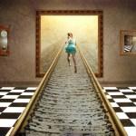 Πραγματικότητα ή αποκύημα φαντασίας;