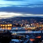 Ταξίδι στη… Νορβηγία!