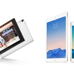 Clash of the Titans: iPad Air 2 VS Nexus 9